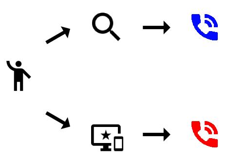 Dynamic Number Behavior