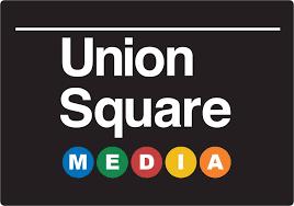 Union square media logo