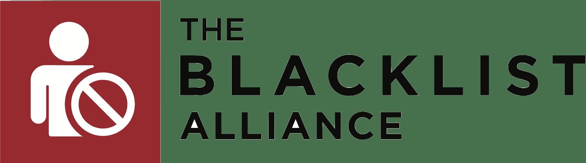 Blacklist Alliance